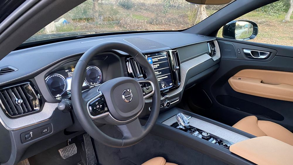 Volvo: Αναστέλει την παραγωγή στα εργοστάσιά της σε Σουηδία, Βέλγιο, ΗΠΑ