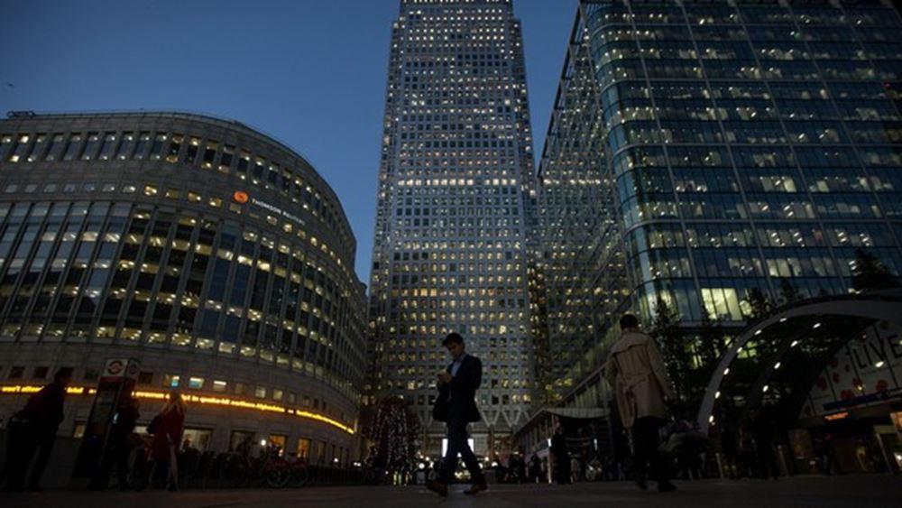 """Ο """"αόρατος"""" κίνδυνος του σκιώδους τραπεζικού συστήματος απειλεί οικονομία και αγορές"""