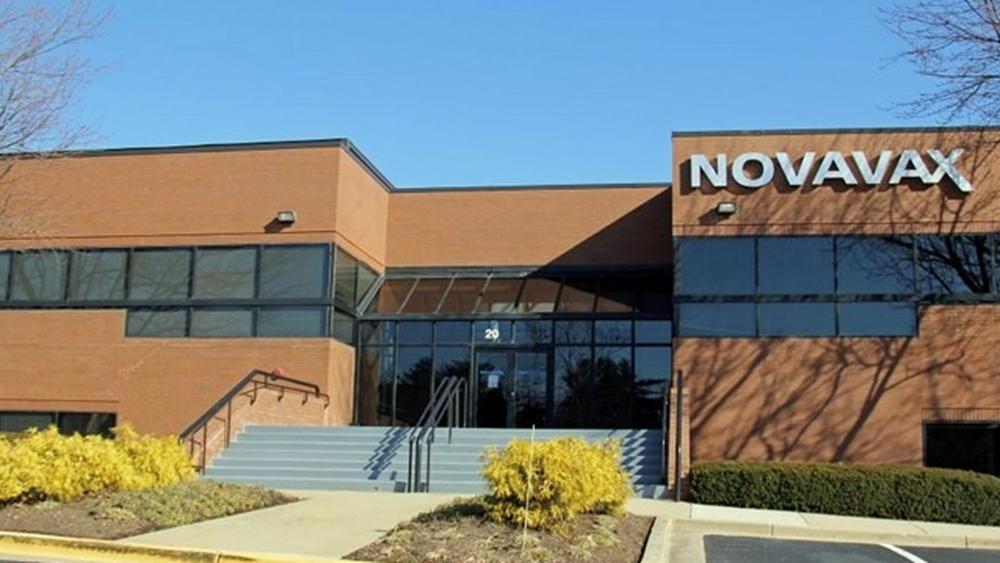 Επιχορήγηση 388 εκατ. δολαρίων στην Novavax για να φτιάξει το εμβόλιο του κορονοϊού