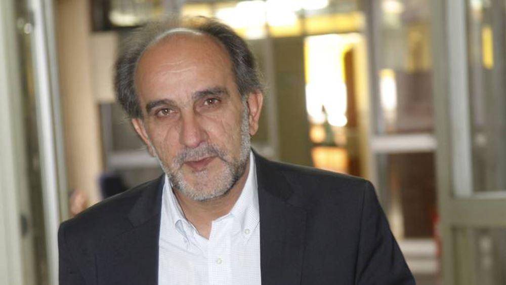Στήριξη του ΚΙΝΑΛ στον Α. Κατσιφάρα για την Περιφέρεια Δυτικής Ελλάδας