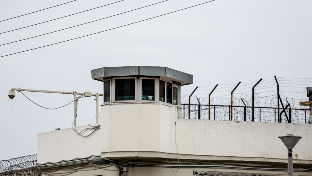 Έκτακτη έρευνα στις φυλακές Κορυδαλλού - Βρέθηκαν ναρκωτικά, κινητά και αυτοσχέδια μαχαίρια