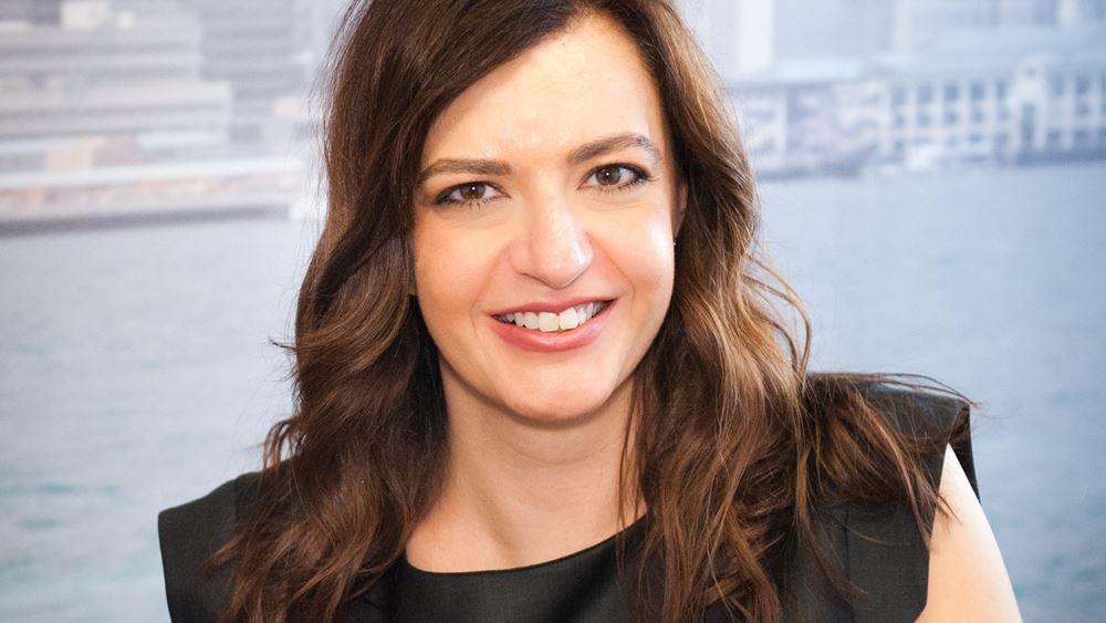 """Ελένη Βρεττού (Τρ. Πειραιώς): Τα κριτήρια υπεύθυνης τραπεζικής και """"πράσινης"""" χρηματοδότησης είναι μονόδρομος"""