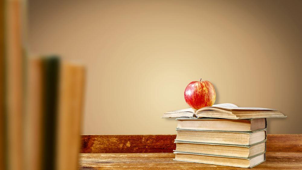 Μ. Τζούφη: Στο 6% το ποσοστό εγκατάλειψης του σχολείου στην Ελλάδα