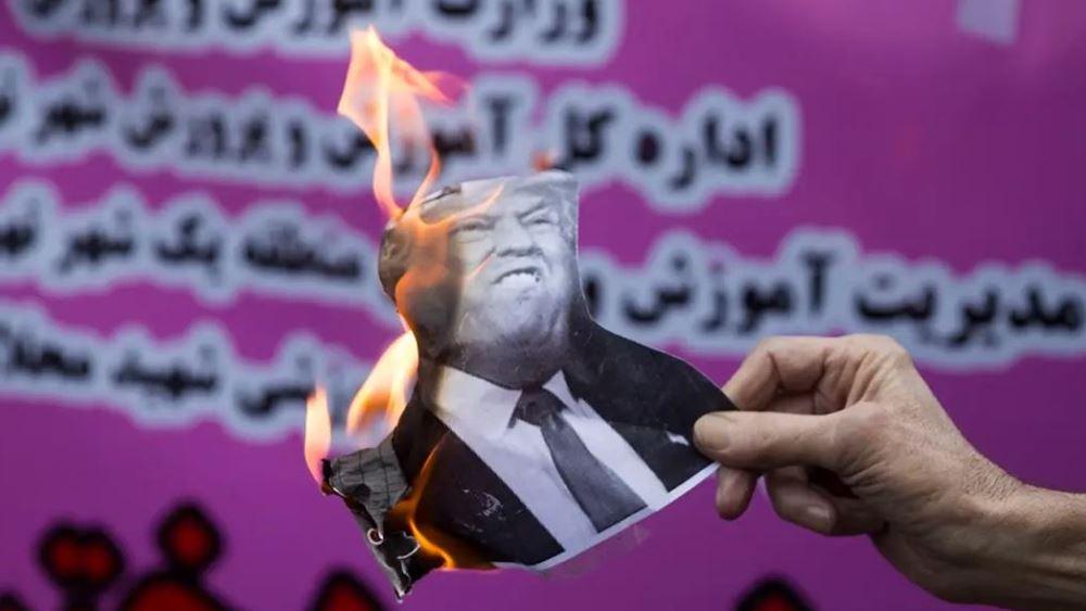 Εκδίκηση για τον Σουλεϊμανί - Γιατί τα πιο επικίνδυνα κυβερνοόπλα του Ιράν θα παραμείνουν κρυφά