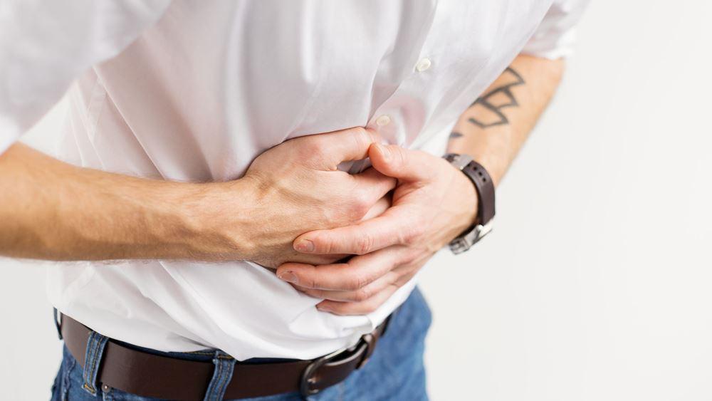 Πόνος στο στομάχι: Σε τι μπορεί να οφείλεται;
