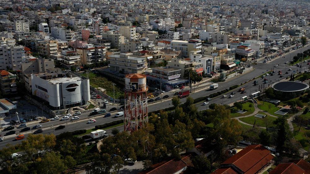 Παραμένει ο Υδατόπυργος στο project του Ελληνικού