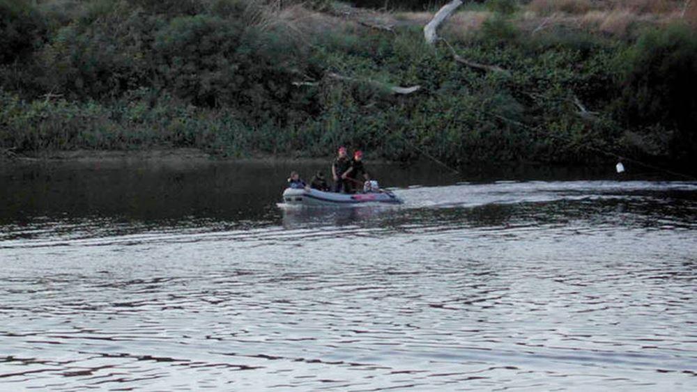 Έναρξη του έργου έγκαιρης προειδοποίησης πλημμυρικού κινδύνου στον Έβρο