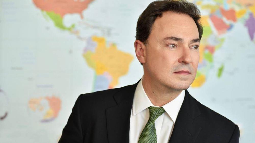 Οδ. Αθανασίου: Μέσω συνεργασιών με τους καλύτερους θα υλοποιήσουμε το Ελληνικό
