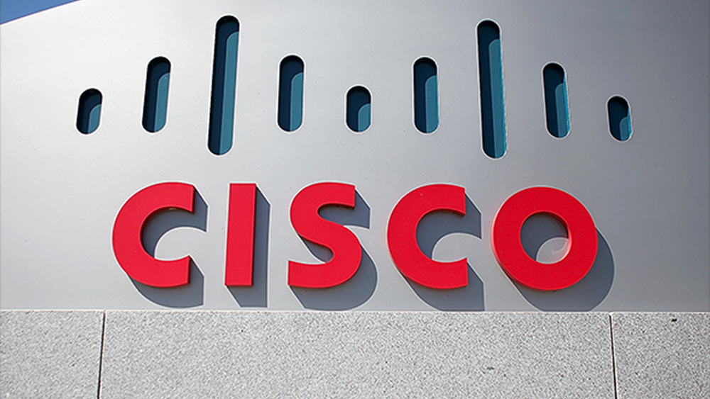 H Cisco Systems κλείνει μια συμφωνία 543 εκατ. στερλίνων σε μετρητά για την IMImobile
