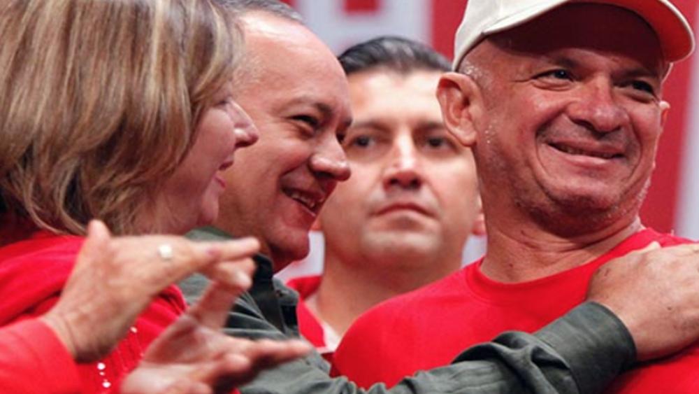 Η Ισπανία απελαύνει τον πρώην επικεφαλής των υπηρεσιών πληροφοριών της Βενεζουέλας στις ΗΠΑ