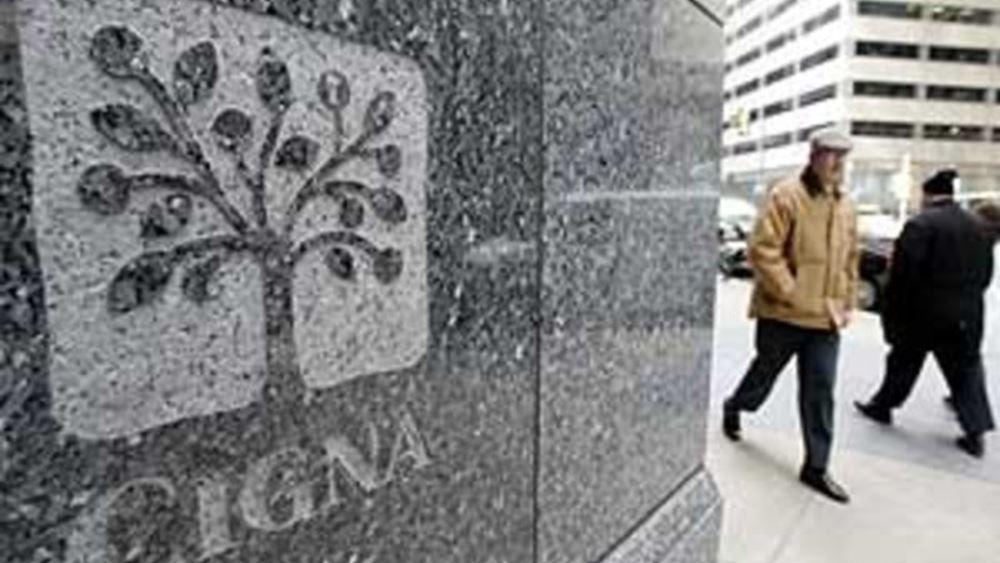 Cigna: Υψηλότερα των εκτιμήσεων κέρδη και έσοδα στο τρίμηνο
