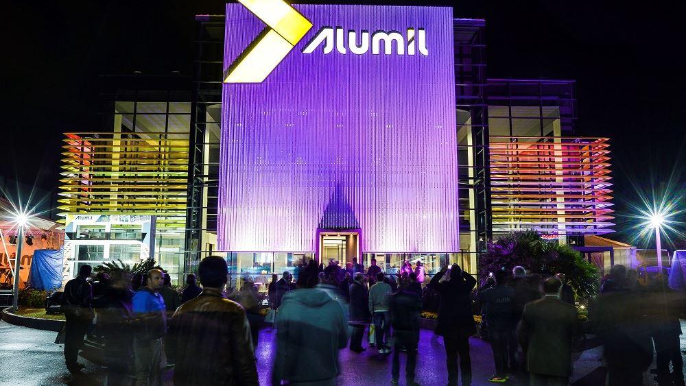 Οι τράπεζες αποφασίζουν για την τύχη της Alumil