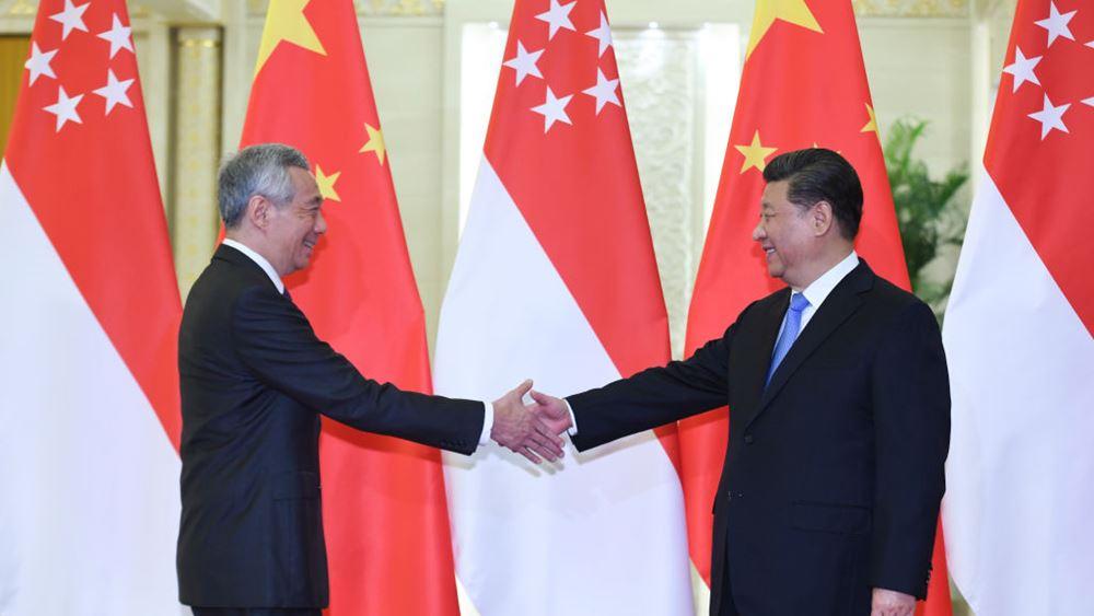Οι συμβουλές της Σιγκαπούρης σε ΗΠΑ και Κίνα και πώς μπορεί να τις αξιοποιήσει η Ουάσινγκτον