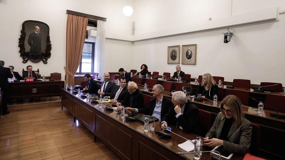 Προανακριτική: Χωρίς κουκούλα θέλουν τους προστατευόμενους μάρτυρες όλοι, πλην ΣΥΡΙΖΑ