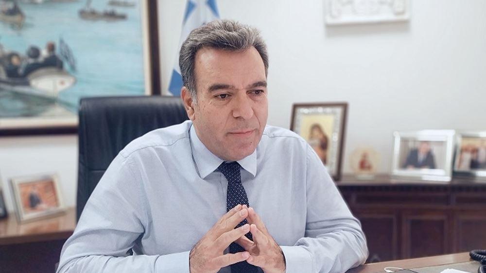 Νέο πλαίσιο συνεργασίας ανάμεσα στο Υπ. Τουρισμού και το Ξενοδοχειακό Επιμελητήριο Ελλάδας