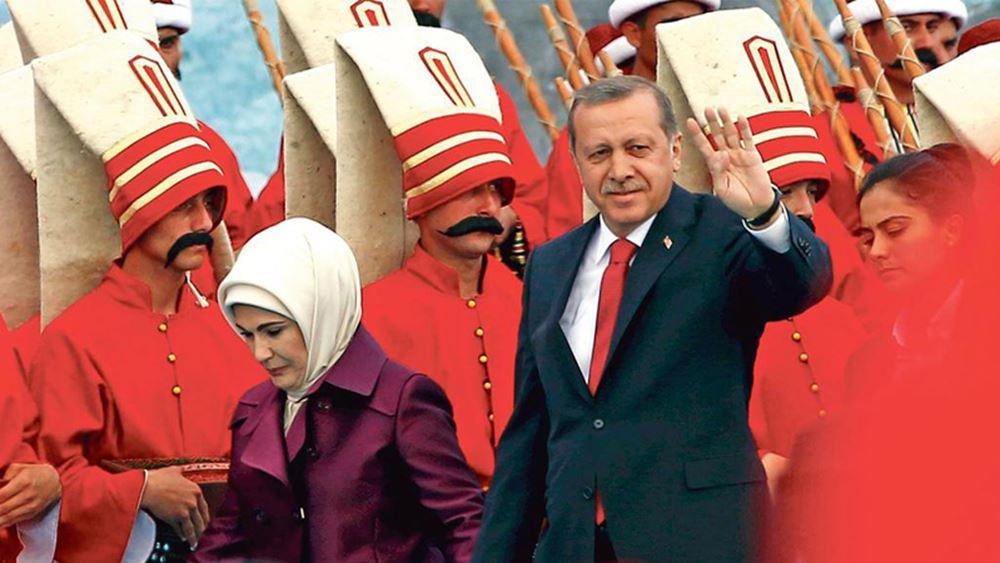 """Ο Ερντογάν ανακάλυψε """"τουρκική μειονότητα"""" στη Λιβύη"""