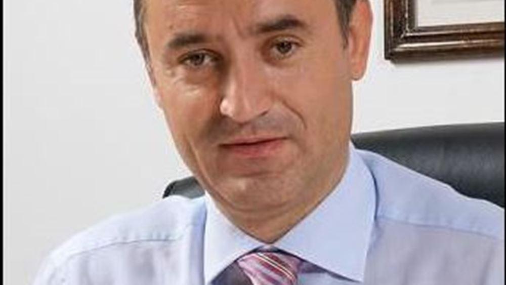 Π. Κανελλόπουλος: Οι μεγάλοι προμηθευτές αερίου θα υπερασπίσουν τα μερίδιά τους