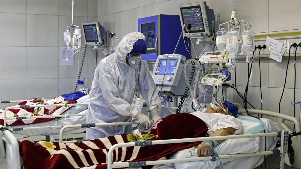 Αίγυπτος: Αυξάνονται τα κρούσματα κορονοϊού- 1.497 χθες