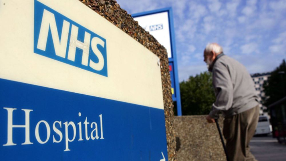 Βρετανία: Θα δοθούν επιπλέον 3 δισ. λίρες στο σύστημα υγείας λόγω της πανδημίας