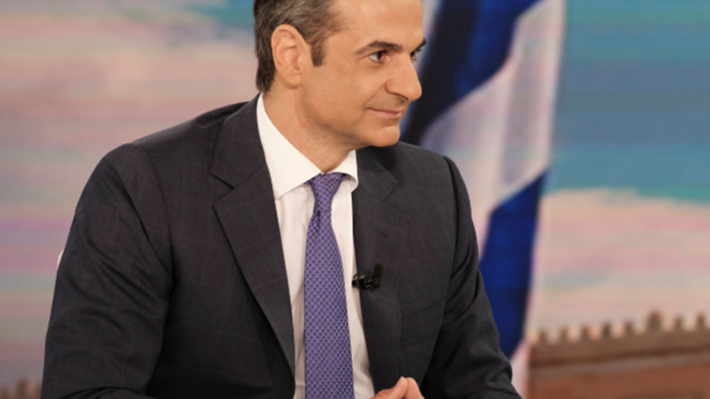 Κ. Μητσοτάκης: Οι πρώτες μειώσεις φόρων θα ισχύσουν από το 2020
