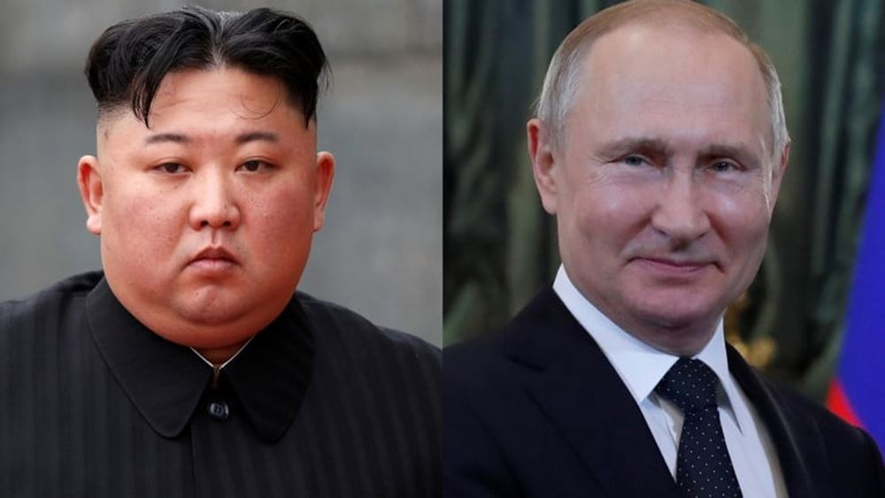 Η Ρωσία έστειλε 25.000 τόνους σίτου στην Β.Κορέα
