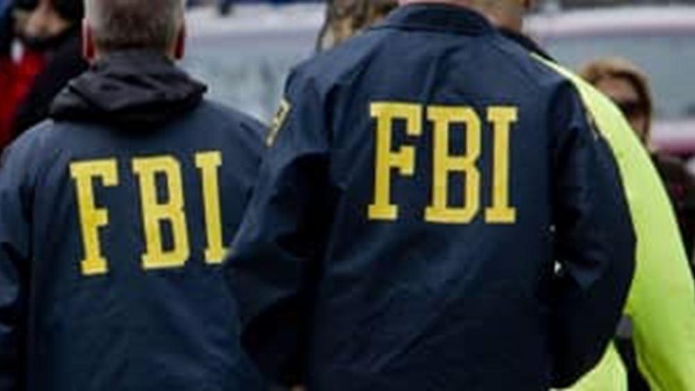 ΗΠΑ: Ευρεία έρευνα διεξάγει το FBI μετά την αποστολή δεμάτων με αυτοσχέδιους εκρηκτικούς σε πολιτικούς