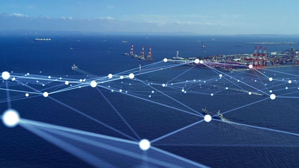 Όμιλος ΟΤΕ: Οδηγεί τα λιμάνια και τη ναυτιλία στη νέα ψηφιακή εποχή