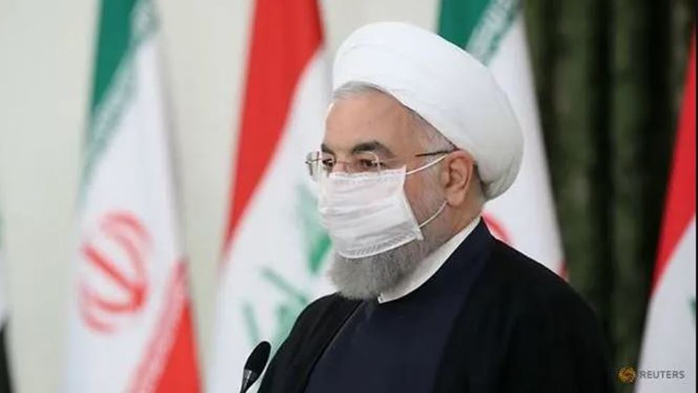 Ιράν-Ροχανί