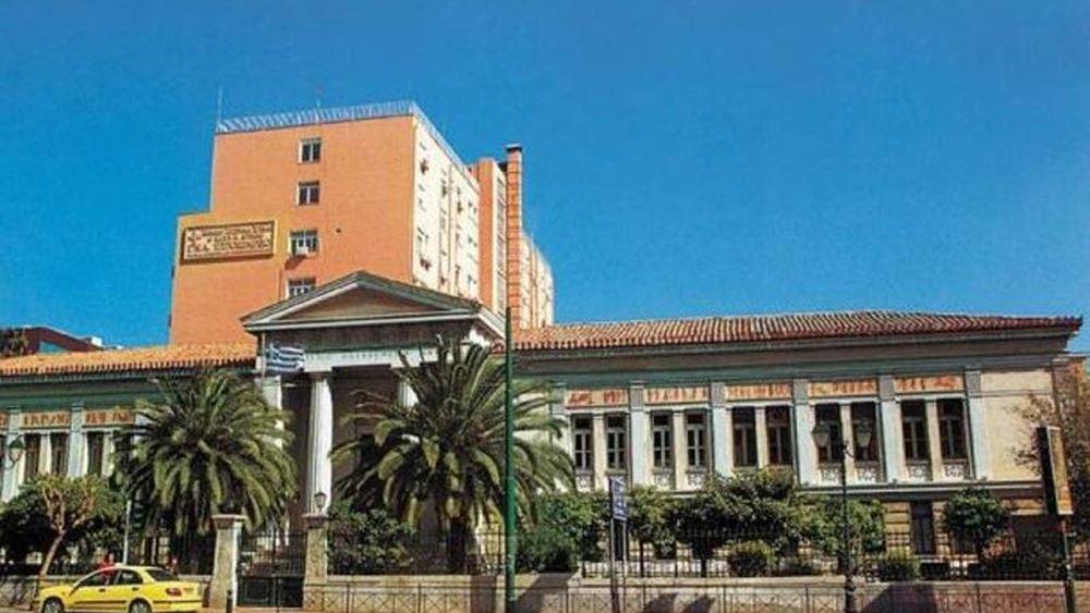 Ιπποκράτειο : Καμία απώλεια ζωής λόγω COVID-19 στο προσωπικό του Νοσοκομείου