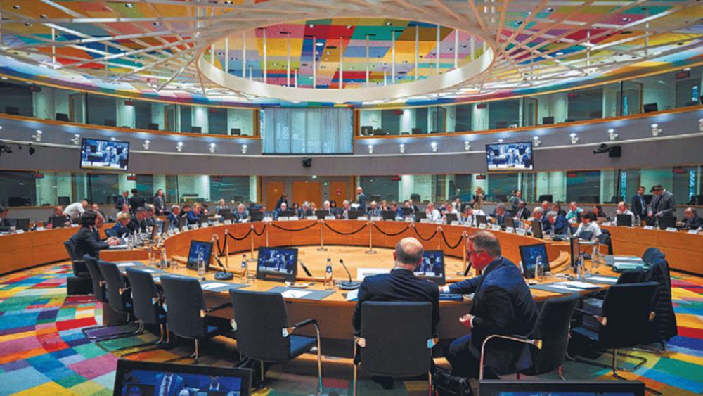 Η κλιματική αλλαγή φέρνει αλλαγές στο Σύμφωνο Σταθερότητας