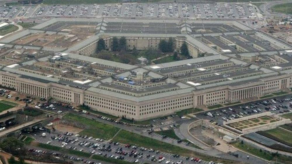 ΗΠΑ: Παραιτήθηκε αξιωματούχος του Πενταγώνου - Είχε αντισταθεί στο πάγωμα της στρατιωτικής βοήθειας στην Ουκρανία