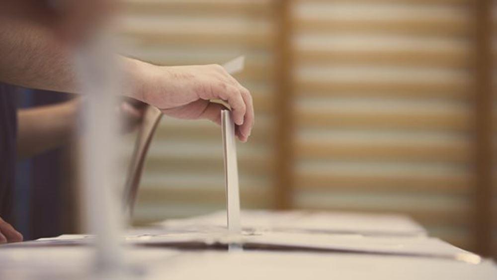 ΥΠΕΣ: ''Οδηγός'' για τους ψηφοφόρους της 26ης Μαΐου
