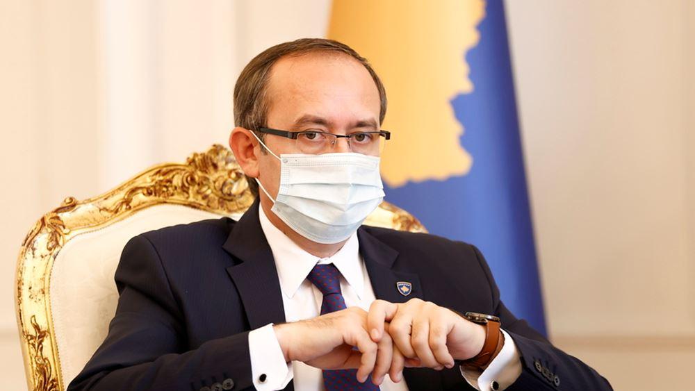 Σερβία: Διερευνητικές επαφές του διαμεσολαβητή της ΕΕ για το ζήτημα του Κοσόβου