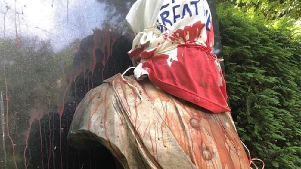 Βέλγιο: Ταραχές στις Βρυξέλλες μετά τη λήξη της μεγάλης αντιρατσιστικής διαδήλωσης