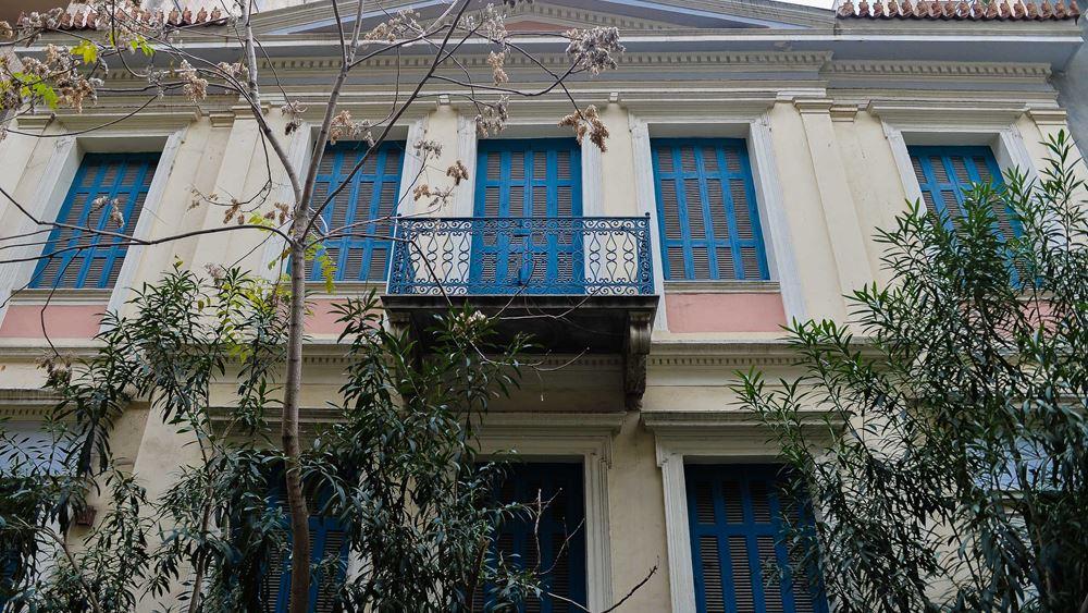 Διατηρητέα κτίρια: Αιτήματα για στήριξη ανακαινίσεων