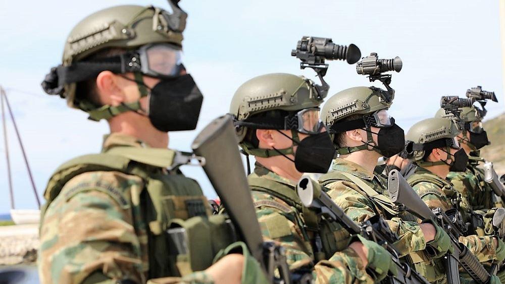 Συγκροτήθηκε σε Σώμα η Διακλαδική Επιτροπή Κοινωνικών Προβλημάτων των Ενόπλων Δυνάμεων