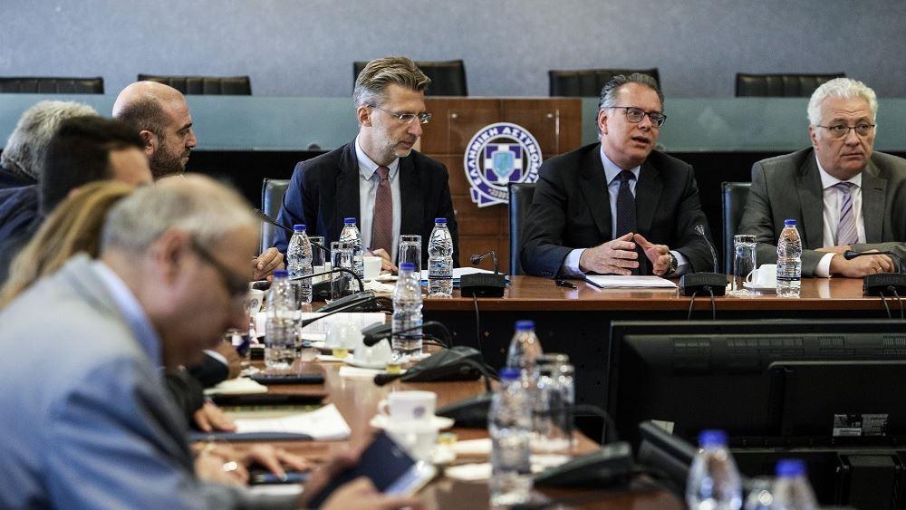 Μaster plan για τη διαχείριση του προσφυγικού θα καταρτίσει η κυβέρνηση