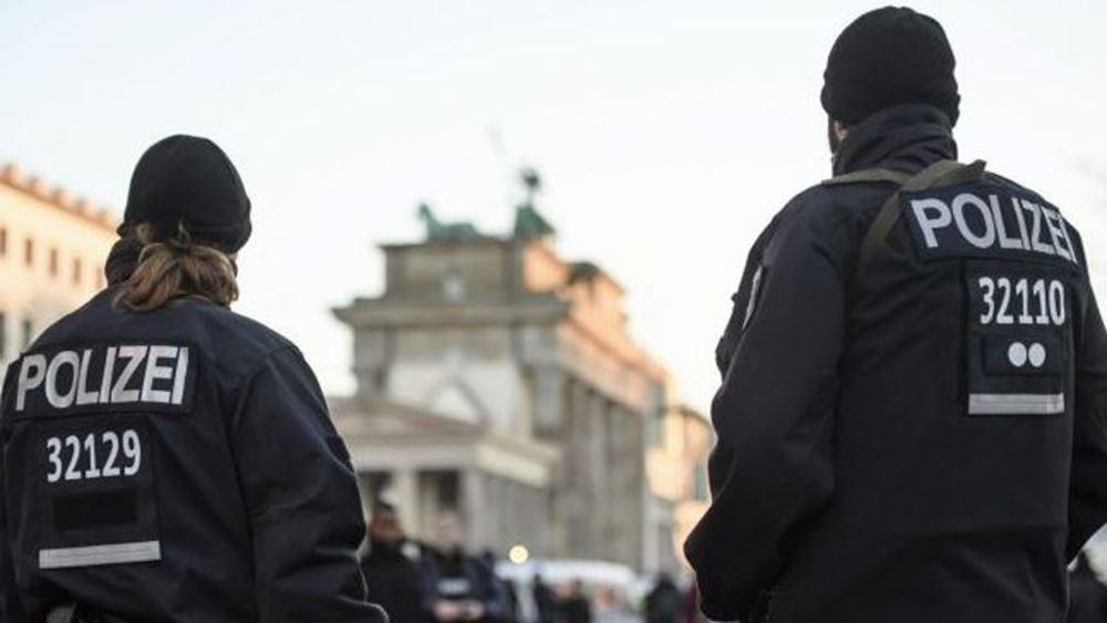 Γερμανία: Δύο Σύροι κατηγορούνται για εγκλήματα κατά της ανθρωπότητας