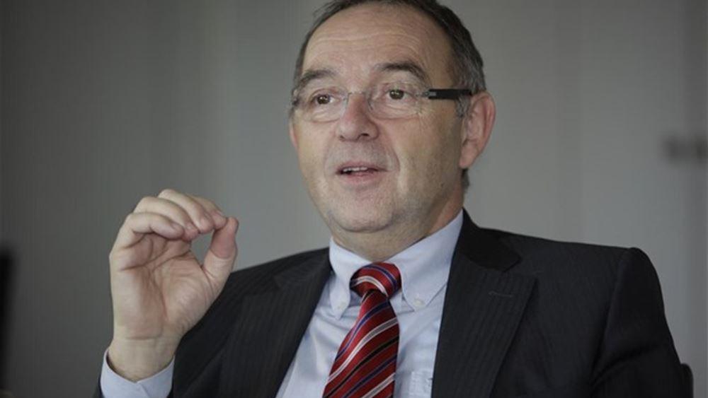 Βαλτερ-Μπόργιανς (SPD): Εφικτός είναι ο σχηματισμός μιας τριμερούς κυβέρνησης συνασπισμού μέχρι το τέλος του 2021
