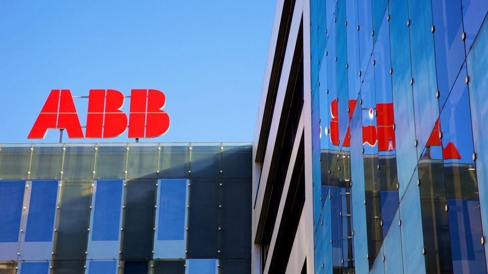 Υποχώρησαν κέρδη και έσοδα της ABB
