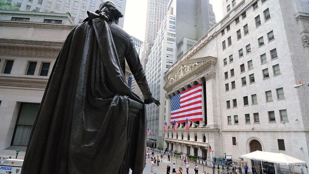 Wall Street 07.05.2021
