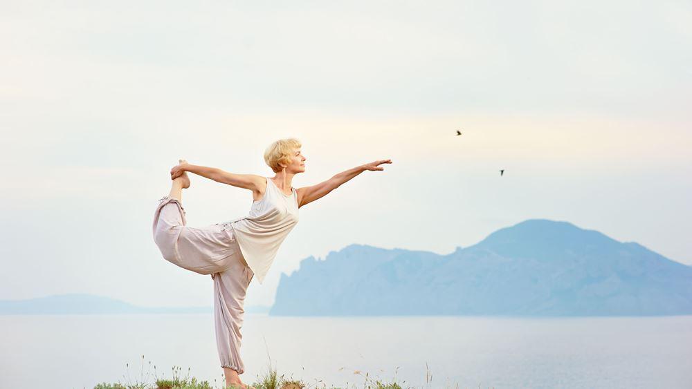Ακόμη και η ελάχιστη άσκηση μας χαρίζει χρόνια ζωής!
