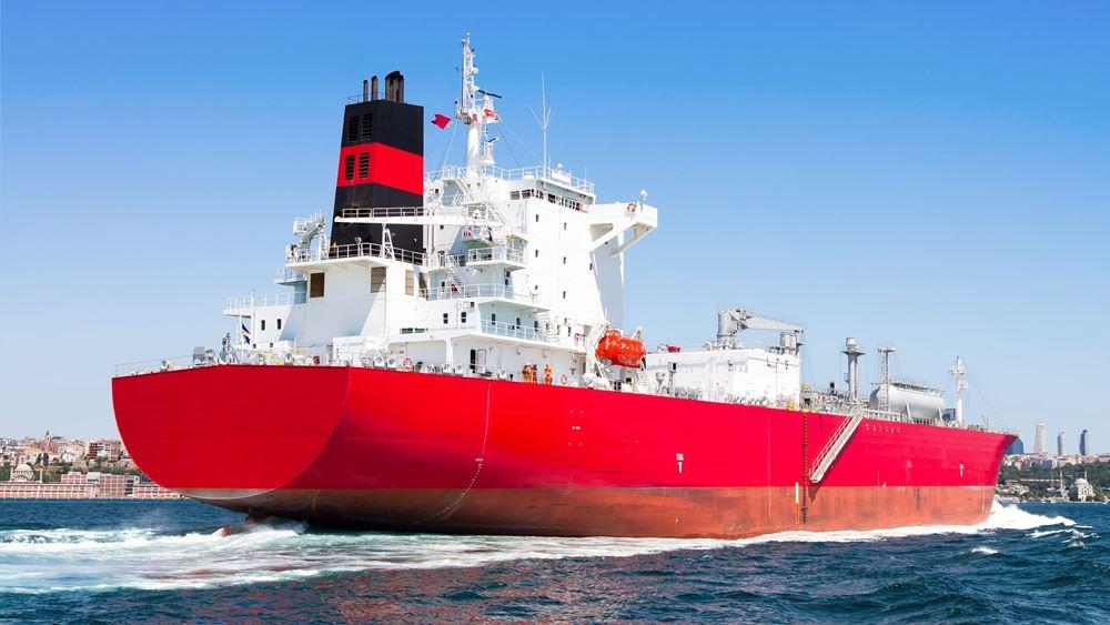 """Ελληνική ναυτιλιακή """"μπουστάρει"""" τις επενδύσεις σε νέα πλοία"""