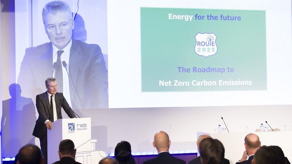 """Το σχέδιο """"ROUTE 2025"""" του ΔΑΑ για μηδενικό αποτύπωμα άνθρακα έως το 2025"""