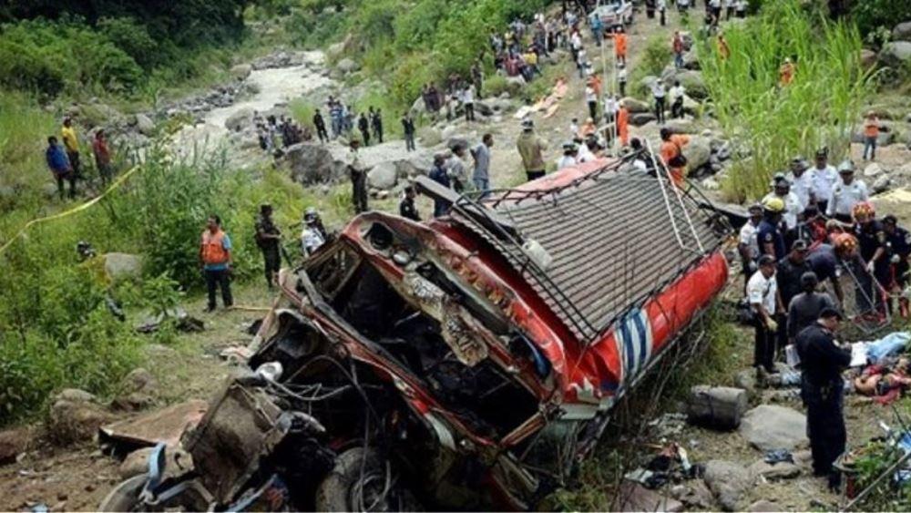 Γουατεμάλα: Σύγκρουση λεωφορείου με φορτηγό - τουλάχιστον 20 νεκροί