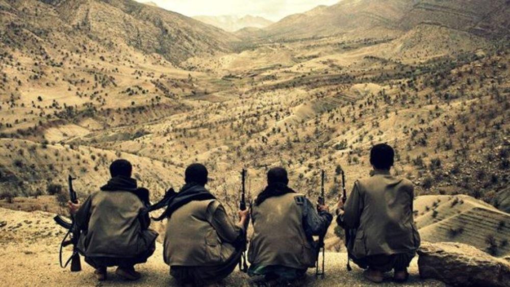 """Υπουργείο Άμυνας Τουρκίας: Σκοτώθηκαν 174 """"τρομοκράτες"""" μέχρι τώρα"""