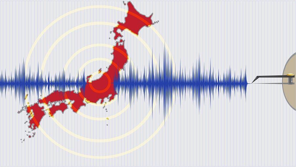 Ισχυρός σεισμός συγκλόνισε το Τόκιο