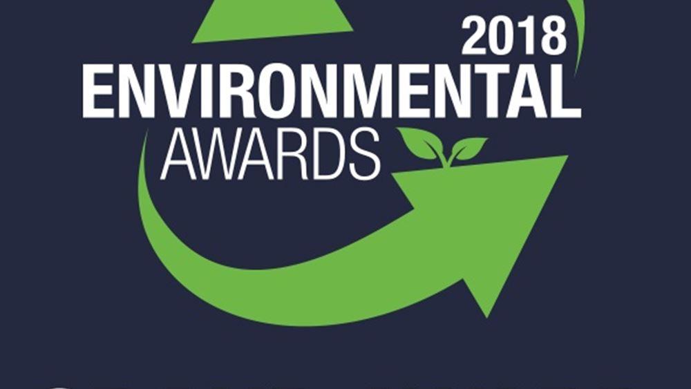 Συστήματα Sunlight: Grand Award στα Environmental Awards για τη Sunlight Recycling