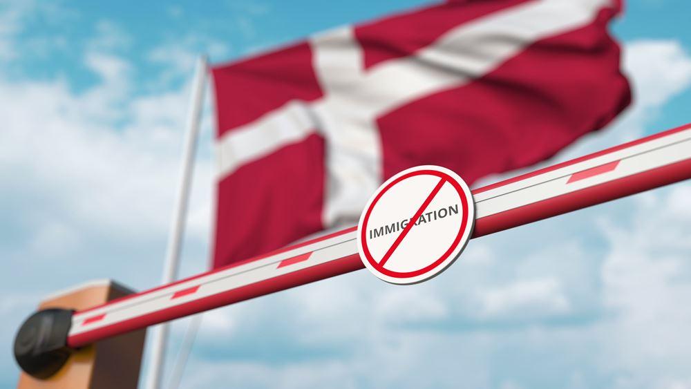 Η Δανία ψήφισε νόμο που της επιτρέπει να στέλνει αιτούντες άσυλο στο εξωτερικό