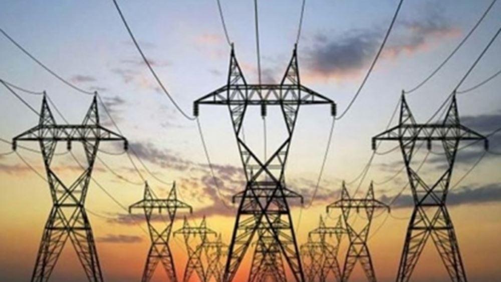 Κορονοϊός: Η ζήτηση ηλεκτρικής ενέργειας αποτελεί ένδειξη σε πραγματικό χρόνο